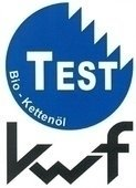 KWF certification of technological excellency