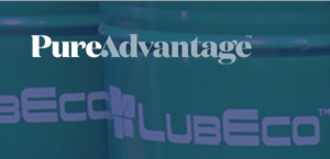 Pure Advantage - Oiling the Wheels of Change